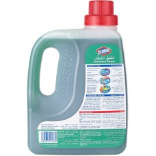 Clorox 5 in 1 Disinfectant Pine Cleaner - 1.5 ltr