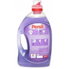 Persil Advanced Power Gel Lavender Detergent - 3 l
